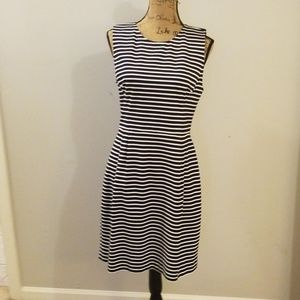 Classic Kate Spade sleeveless dress